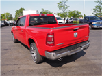 2019 Ram 1500 Crew Cab 4x4,  Pickup #R85590 - photo 2