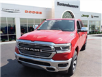 2019 Ram 1500 Crew Cab 4x4,  Pickup #R85590 - photo 3