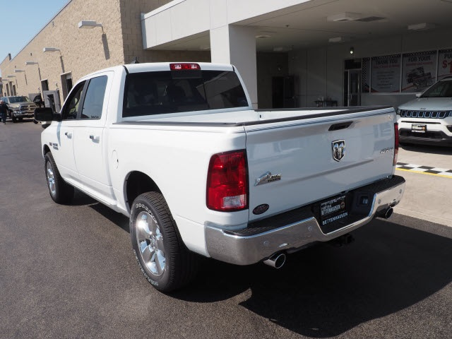2018 Ram 1500 Crew Cab 4x4,  Pickup #R85605 - photo 2