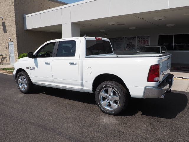 2018 Ram 1500 Crew Cab 4x4,  Pickup #R85605 - photo 11