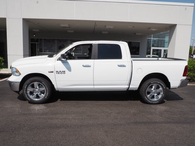 2018 Ram 1500 Crew Cab 4x4,  Pickup #R85605 - photo 12