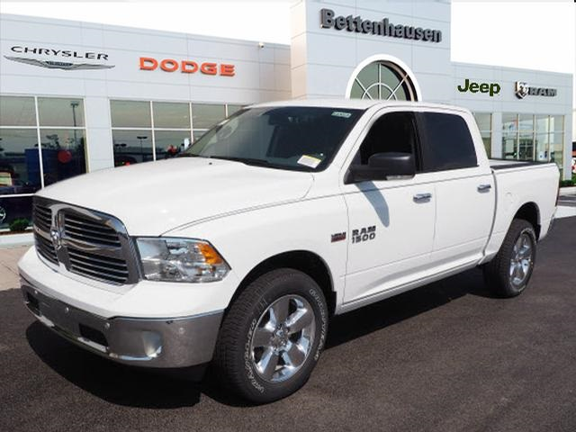 2018 Ram 1500 Crew Cab 4x4,  Pickup #R85605 - photo 1