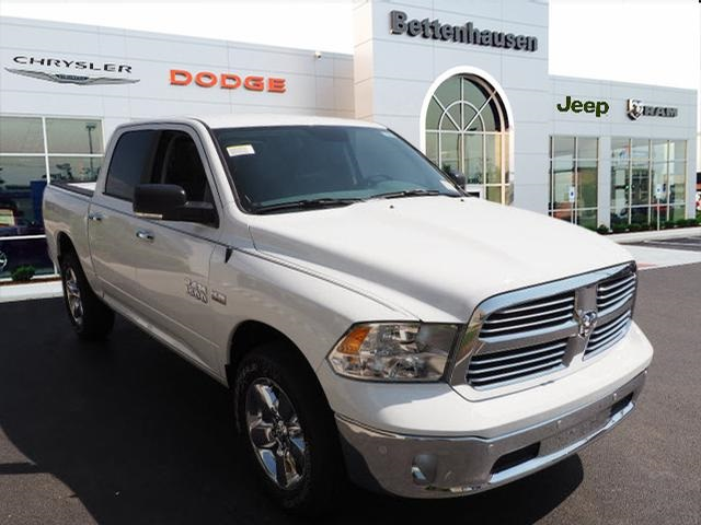 2018 Ram 1500 Crew Cab 4x4,  Pickup #R85605 - photo 5