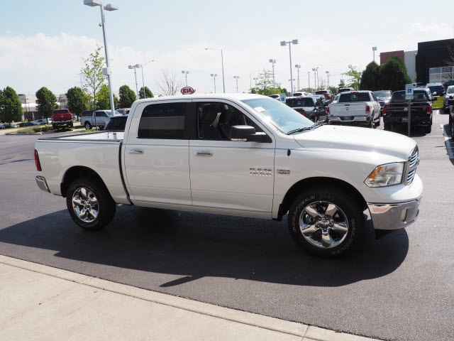 2018 Ram 1500 Crew Cab 4x4,  Pickup #R85605 - photo 6