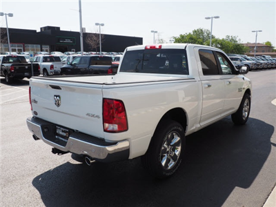 2018 Ram 1500 Crew Cab 4x4,  Pickup #R85605 - photo 8