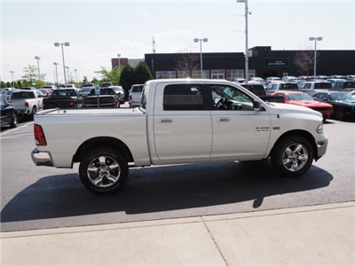 2018 Ram 1500 Crew Cab 4x4,  Pickup #R85605 - photo 7