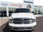 2018 Ram 1500 Crew Cab 4x4,  Pickup #R85605 - photo 4