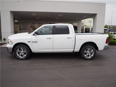 2018 Ram 1500 Crew Cab 4x4,  Pickup #R85606 - photo 12