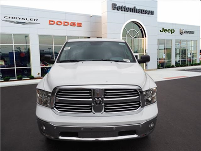 2018 Ram 1500 Crew Cab 4x4,  Pickup #R85606 - photo 4