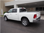 2018 Ram 1500 Crew Cab 4x4,  Pickup #R85606 - photo 11