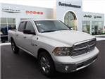 2018 Ram 1500 Crew Cab 4x4,  Pickup #R85606 - photo 5