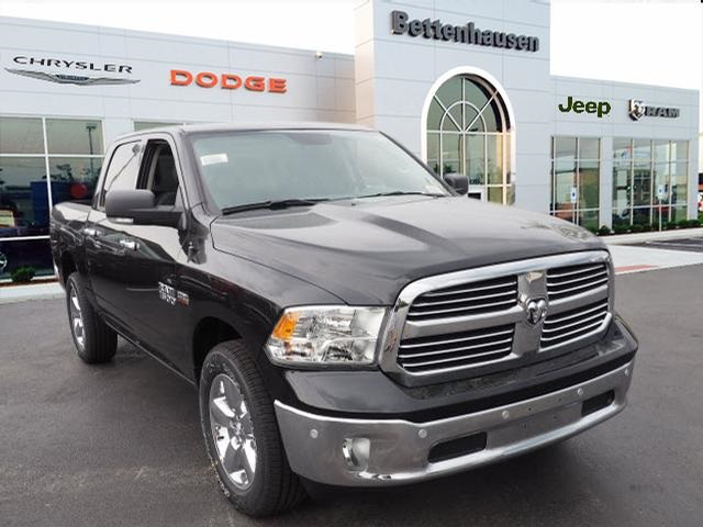 2018 Ram 1500 Crew Cab 4x4,  Pickup #R85608 - photo 5