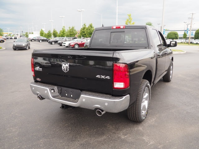 2018 Ram 1500 Crew Cab 4x4,  Pickup #R85608 - photo 9