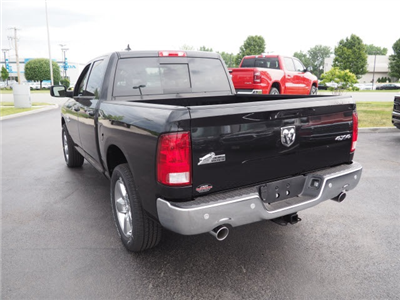 2018 Ram 1500 Crew Cab 4x4,  Pickup #R85608 - photo 11