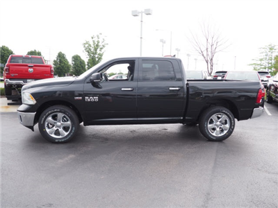 2018 Ram 1500 Crew Cab 4x4,  Pickup #R85608 - photo 12