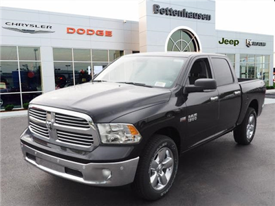2018 Ram 1500 Crew Cab 4x4,  Pickup #R85608 - photo 1