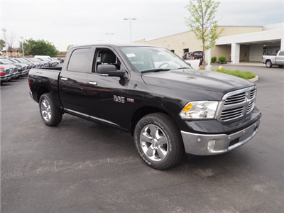 2018 Ram 1500 Crew Cab 4x4,  Pickup #R85608 - photo 6