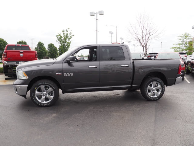 2018 Ram 1500 Crew Cab 4x4,  Pickup #R85610 - photo 12