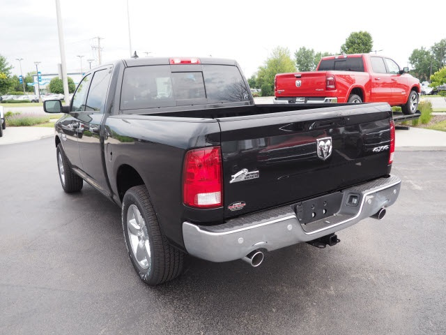 2018 Ram 1500 Crew Cab 4x4,  Pickup #R85613 - photo 11