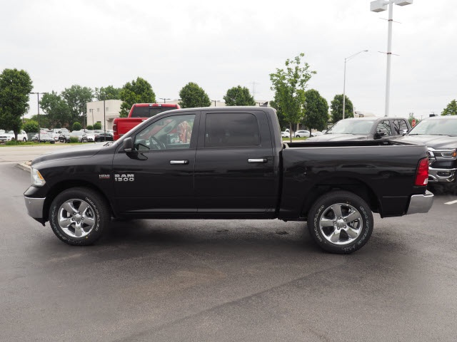 2018 Ram 1500 Crew Cab 4x4,  Pickup #R85613 - photo 12