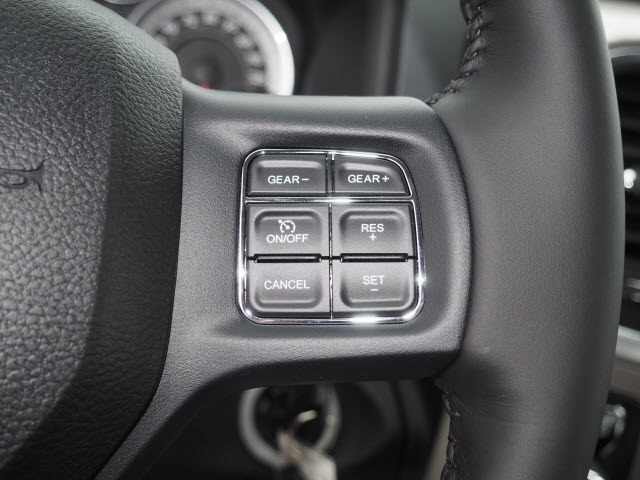2018 Ram 1500 Crew Cab 4x4,  Pickup #R85613 - photo 27
