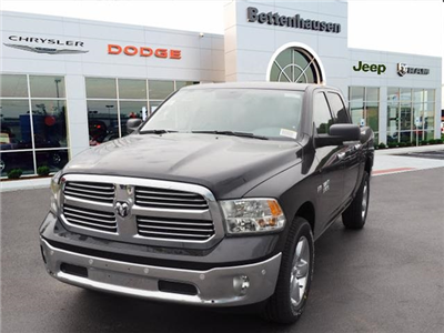 2018 Ram 1500 Crew Cab 4x4,  Pickup #R85613 - photo 3