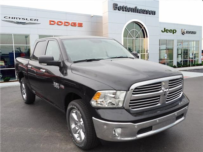 2018 Ram 1500 Crew Cab 4x4,  Pickup #R85613 - photo 5