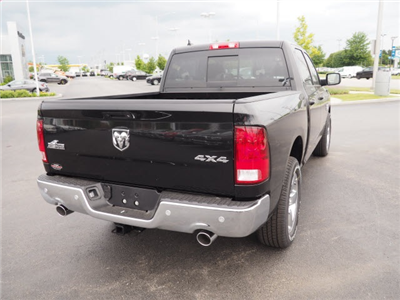 2018 Ram 1500 Crew Cab 4x4,  Pickup #R85613 - photo 9