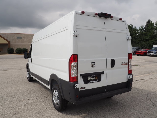 2018 ProMaster 2500 High Roof FWD,  Empty Cargo Van #R85619 - photo 11
