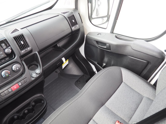 2018 ProMaster 2500 High Roof FWD,  Empty Cargo Van #R85619 - photo 16