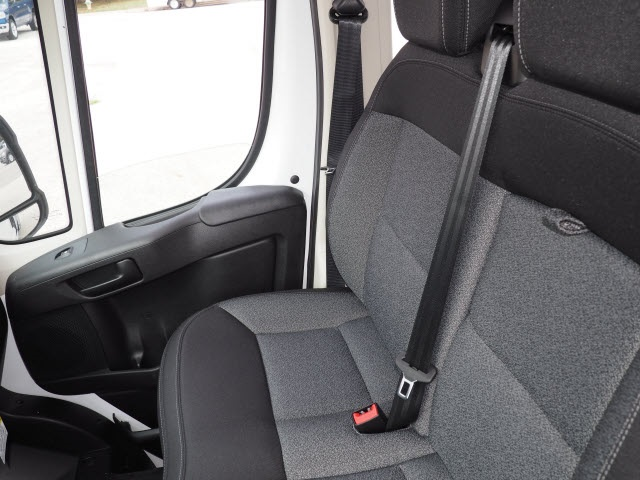 2018 ProMaster 2500 High Roof FWD,  Empty Cargo Van #R85619 - photo 17