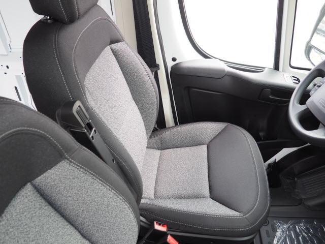 2018 ProMaster 2500 High Roof FWD,  Empty Cargo Van #R85619 - photo 19