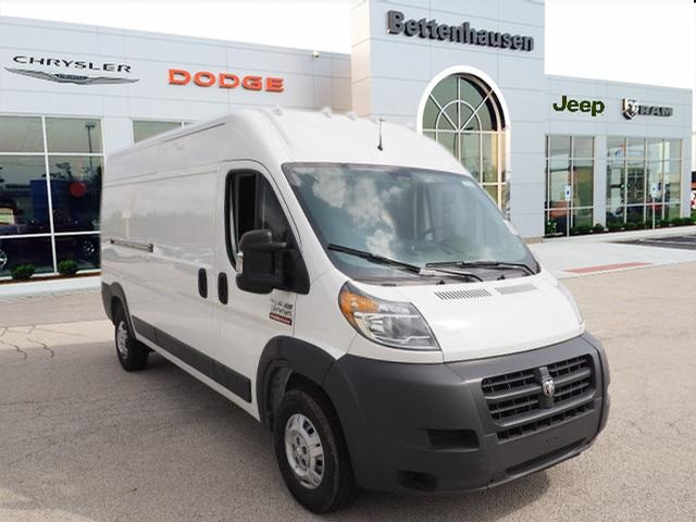 2018 ProMaster 2500 High Roof FWD,  Empty Cargo Van #R85619 - photo 5