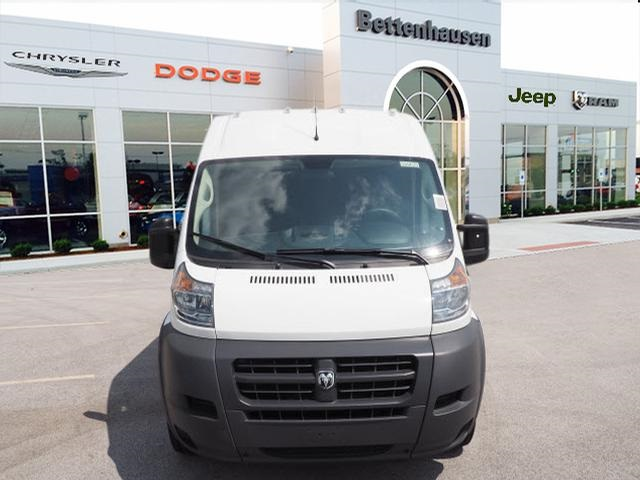 2018 ProMaster 2500 High Roof FWD,  Empty Cargo Van #R85625 - photo 6