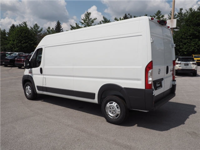 2018 ProMaster 2500 High Roof FWD,  Empty Cargo Van #R85625 - photo 12