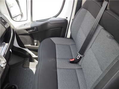 2018 ProMaster 2500 High Roof FWD,  Empty Cargo Van #R85625 - photo 17