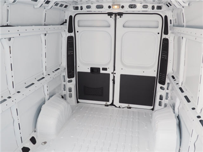 2018 ProMaster 2500 High Roof FWD,  Empty Cargo Van #R85625 - photo 18