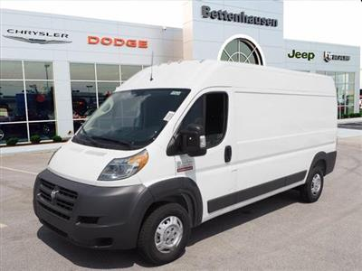 2018 ProMaster 2500 High Roof FWD,  Empty Cargo Van #R85625 - photo 4
