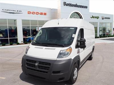 2018 ProMaster 2500 High Roof FWD,  Empty Cargo Van #R85625 - photo 5