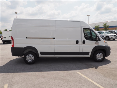 2018 ProMaster 2500 High Roof FWD,  Empty Cargo Van #R85625 - photo 8