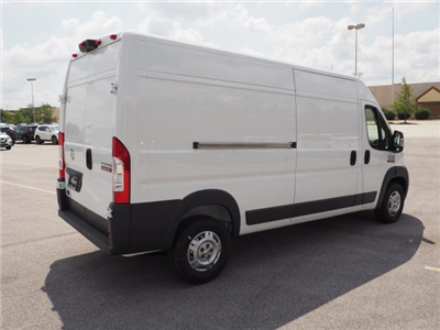 2018 ProMaster 2500 High Roof FWD,  Empty Cargo Van #R85625 - photo 9