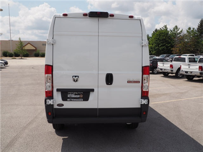 2018 ProMaster 2500 High Roof FWD,  Empty Cargo Van #R85625 - photo 11