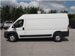 2018 ProMaster 2500 High Roof FWD,  Empty Cargo Van #R85625 - photo 13