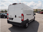 2018 ProMaster 2500 High Roof FWD,  Empty Cargo Van #R85625 - photo 10