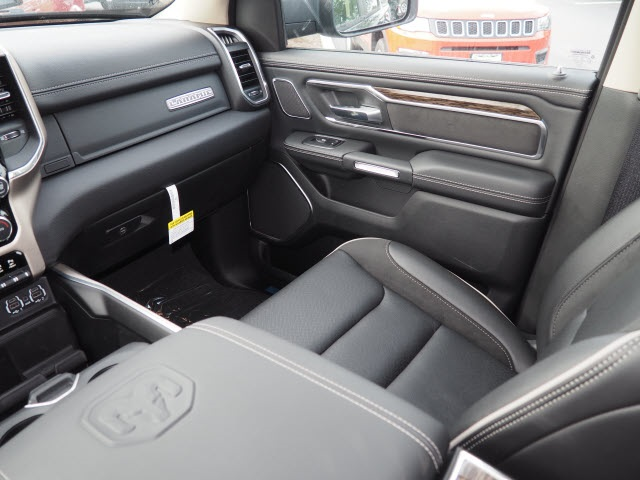 2019 Ram 1500 Crew Cab 4x4,  Pickup #R85628 - photo 15