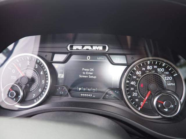 2019 Ram 1500 Crew Cab 4x4,  Pickup #R85628 - photo 19