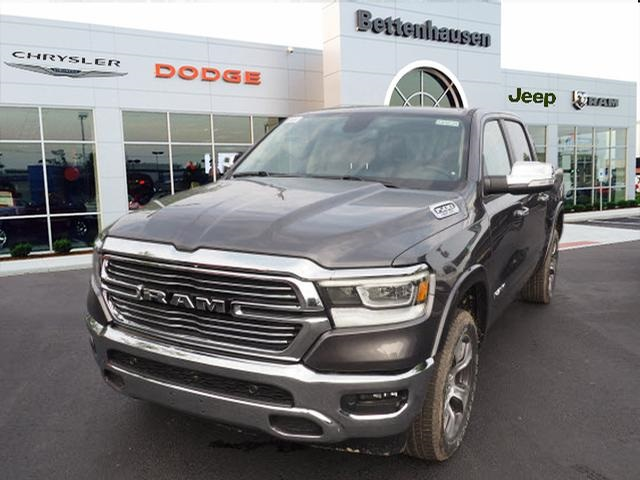 2019 Ram 1500 Crew Cab 4x4,  Pickup #R85628 - photo 4
