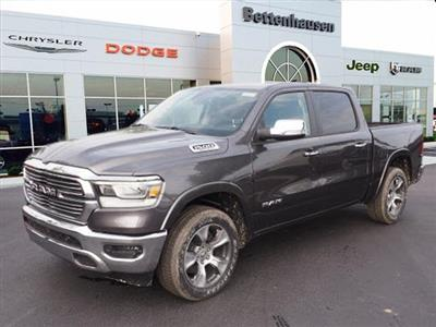 2019 Ram 1500 Crew Cab 4x4,  Pickup #R85628 - photo 1