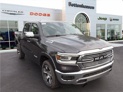 2019 Ram 1500 Crew Cab 4x4,  Pickup #R85628 - photo 5