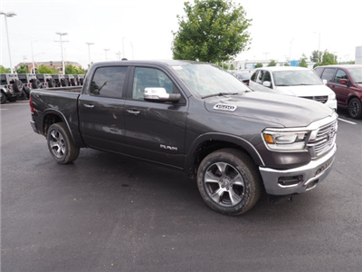 2019 Ram 1500 Crew Cab 4x4,  Pickup #R85628 - photo 6